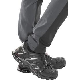 Haglöfs Rugged Flex Pantalones Hombre, tarn blue/true black